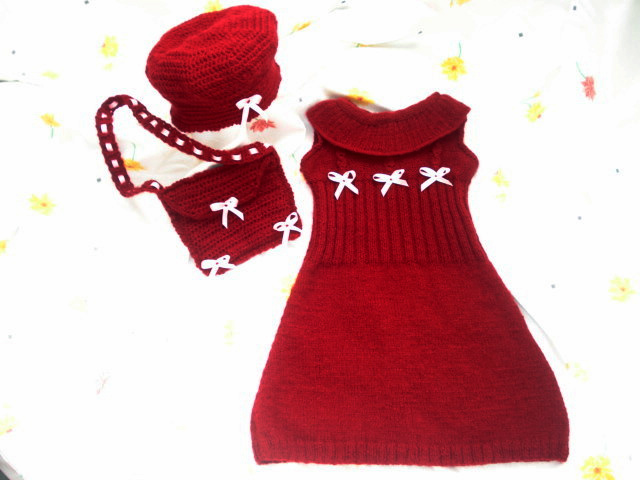 Efectuez Tricotaje Manuale Pentru Copii