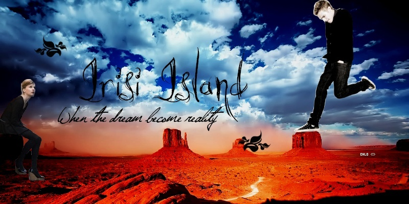 Irisi Island returns