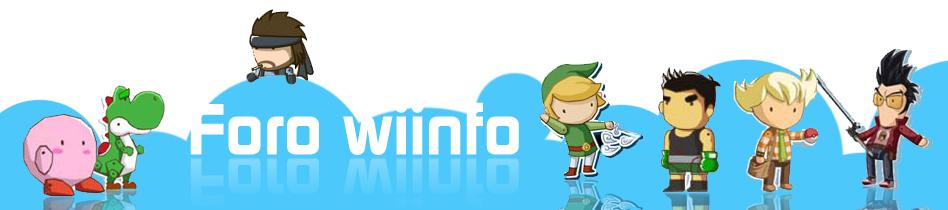Foro wiinfo