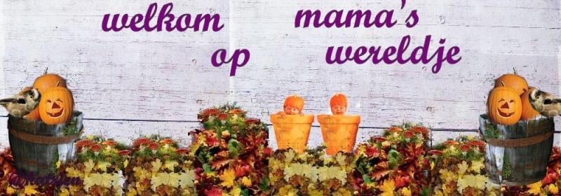 Mama's Wereldje