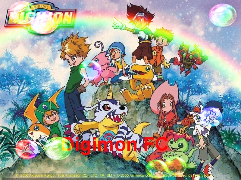 Digimon Fanclub