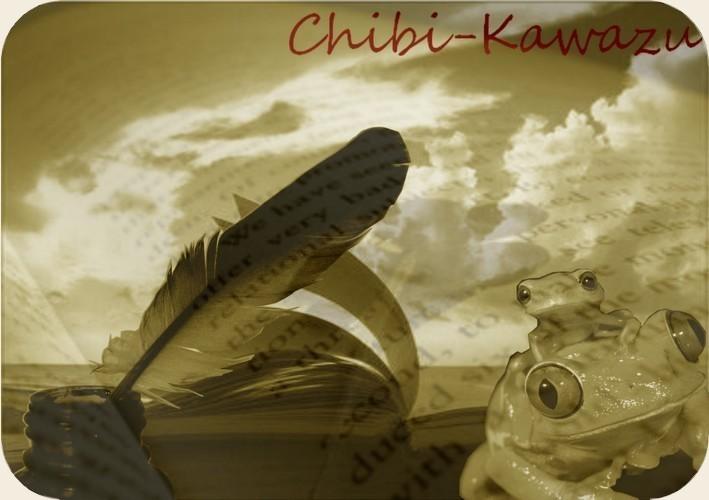 Chibi-kawazu