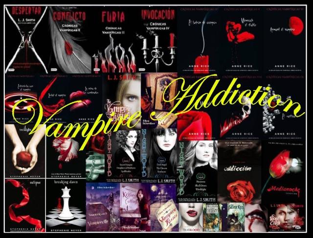 Vampire Addiction