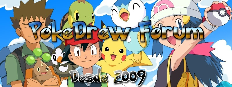 Forum Do PokeDrew