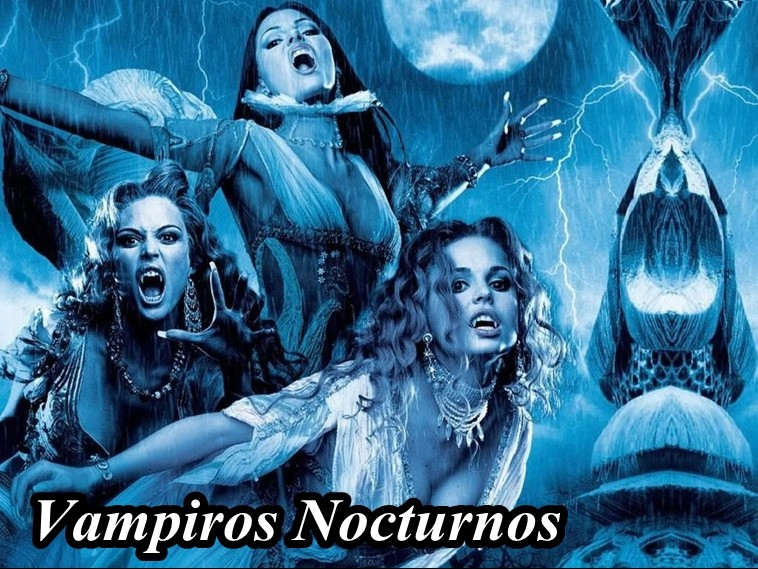 Vampiros Nocturnos