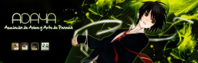 Asociación de Anime y Arte - ADAYA