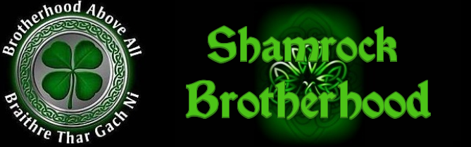 Shamrock Brotherhood