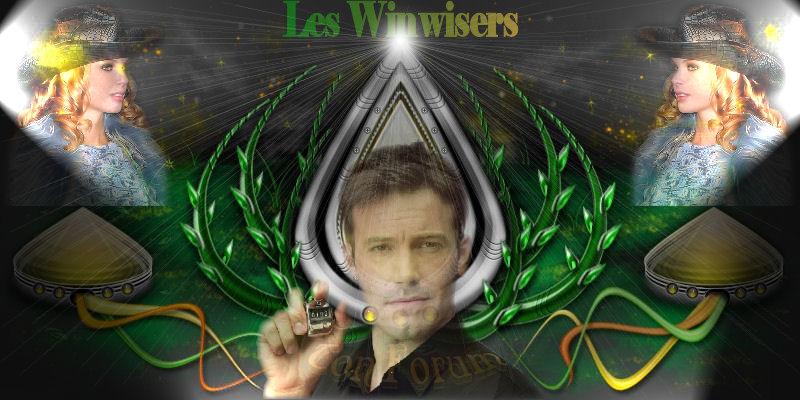 les Winwisers