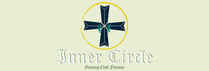 Inner Circle Gaming Club Forum