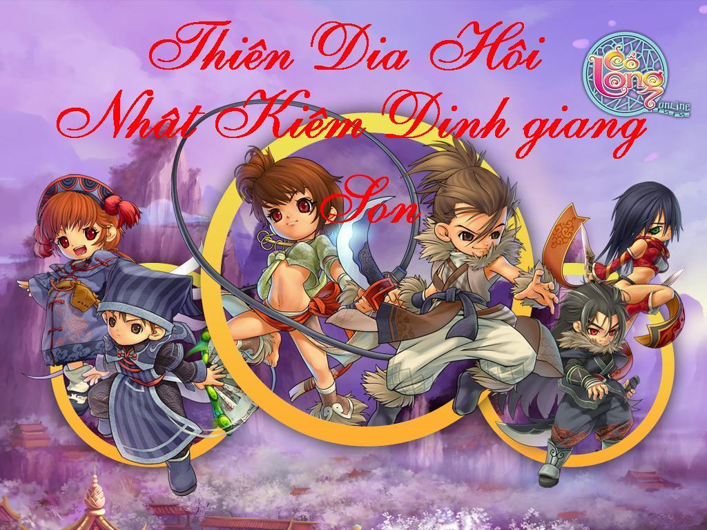 Thien Dia Hoi