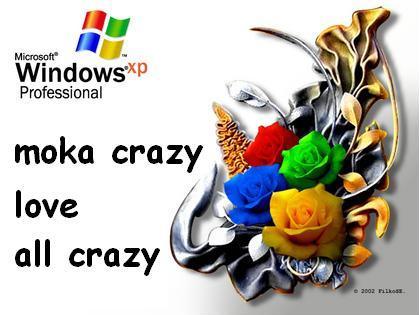 moka crazy
