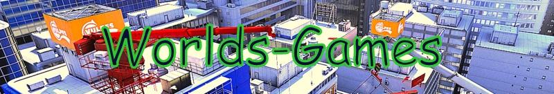 Worlds-Games