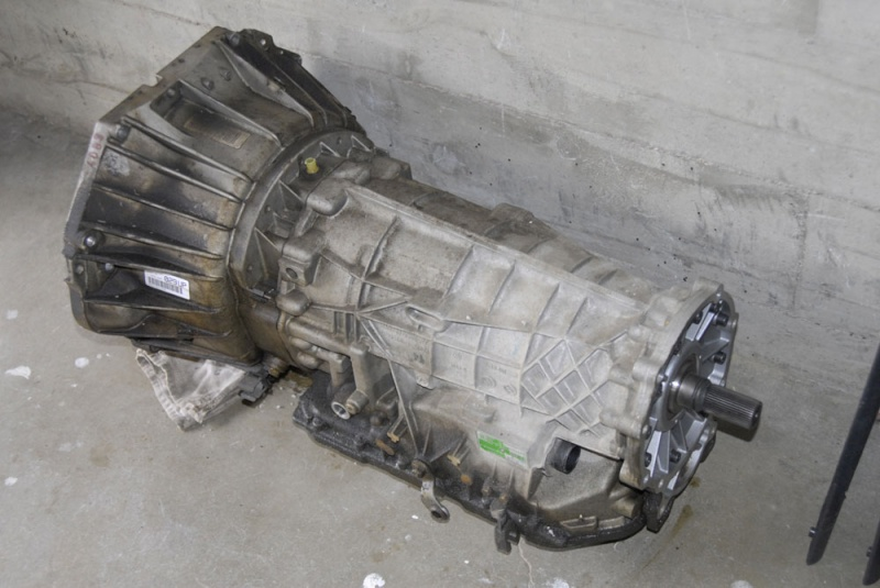 Zf 5hp24 Transmission