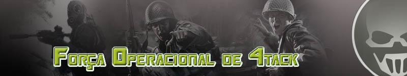 Força Operacional de 4tack