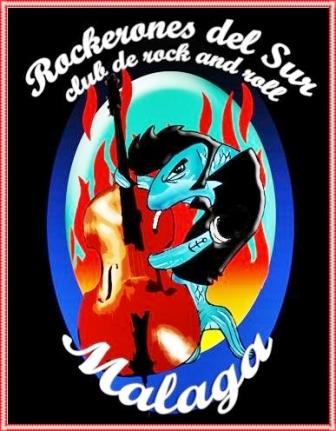 Rockerones del Sur, club de rock and roll Málaga