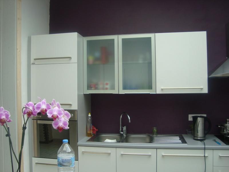 Id es couleurs pour ma cuisine et ma chambre coucher - Idee couleur cuisine ...