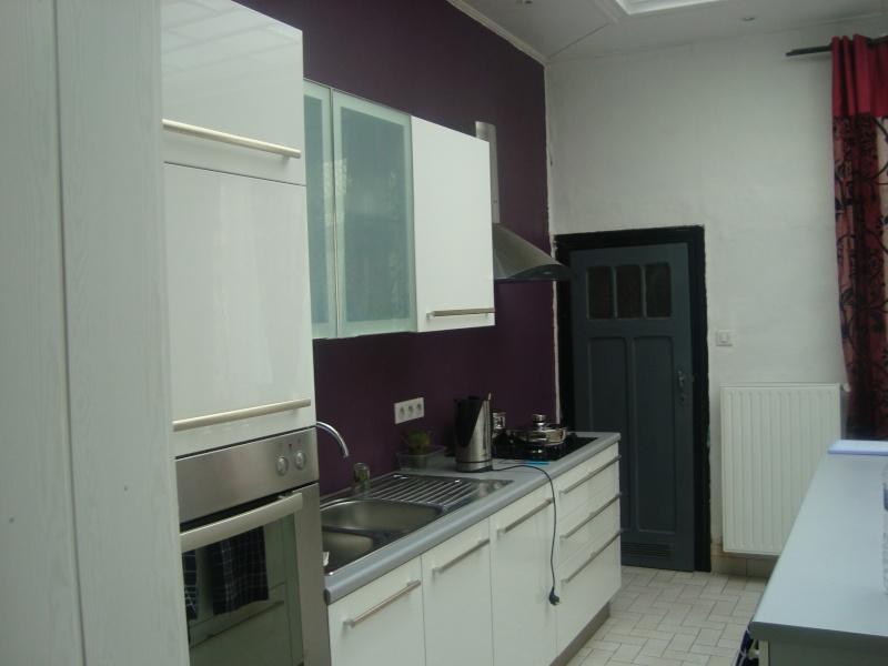 id es couleurs pour ma cuisine et ma chambre coucher. Black Bedroom Furniture Sets. Home Design Ideas