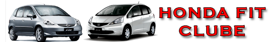 HONDA FIT CLUBE # OFF