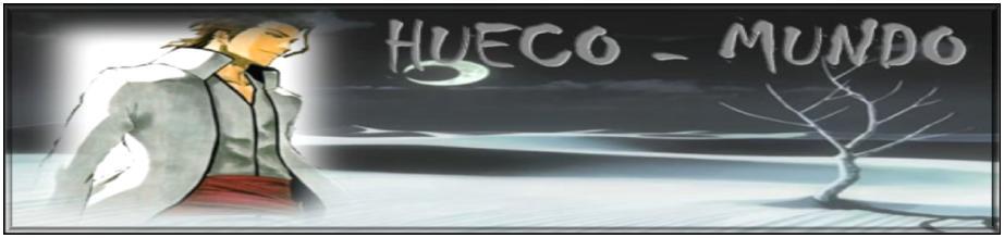Hueco-Mundo