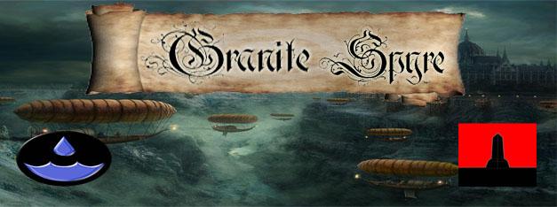 Granite Spyre