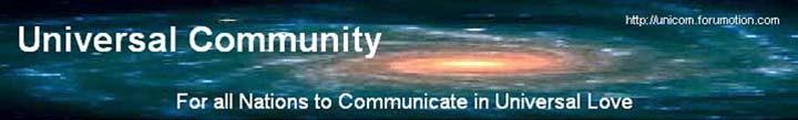 Universal Community