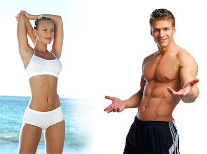 Mundo Fitness!