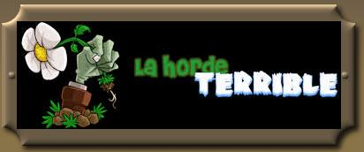 La Horde Terrible