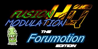 Fusion Modulation R.P.