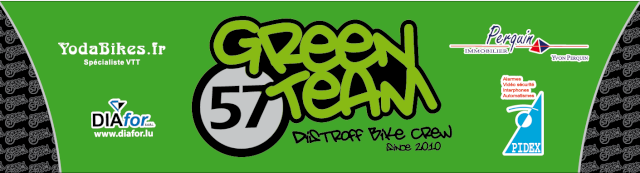 57 Green Team