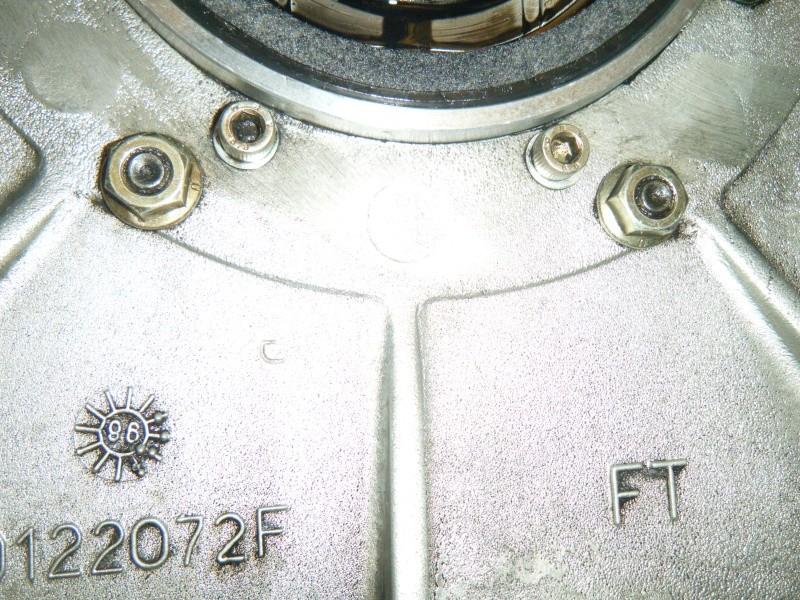 Scotch Pour Fuite D Eau : remplacement embrayage sur jeep xj page 6 ~ Premium-room.com Idées de Décoration