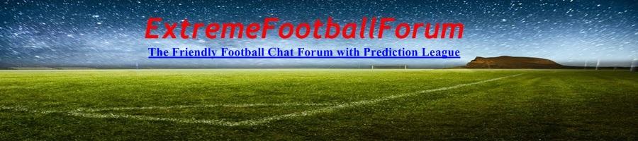 Extreme Football Forum