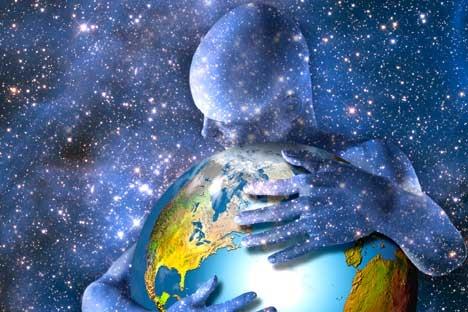 Pourquoi la Terre tourne-t-elle? dans PENSEE DU JOUR 06210