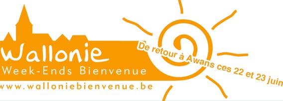 Manifestation Bienvenue en Wallonie dans AGENDA ET CALENDRIER DE MANIFESTATIONS 10016310