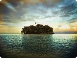 Une île dans le temps dans MOMENT DE VIE ale10