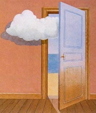 La porte dans MOMENT DE VIE porte10