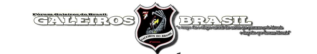 Moto Clube - M C Galeiros do Brasil