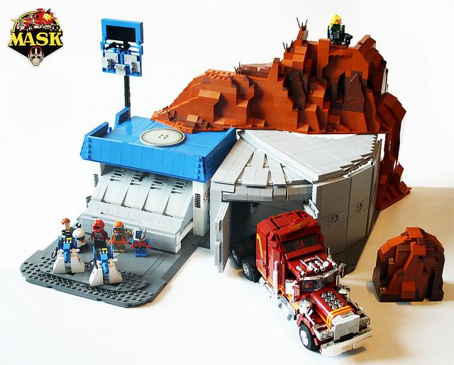 c u0026 39 est ouf ce qu u0026 39 on peut faire avec des lego    ou le topic