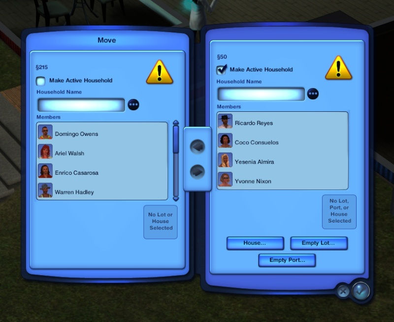 how to put mods in sims 3