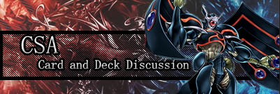 Card and Deck Discussion