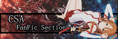 FanFic Section