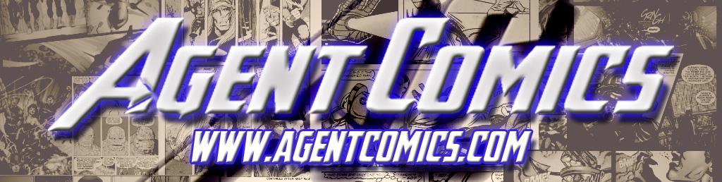 Agent Comics