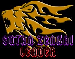 قائد سوتان زينكاي