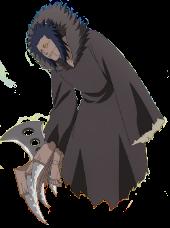 دمية الكازاكاجي الثالث