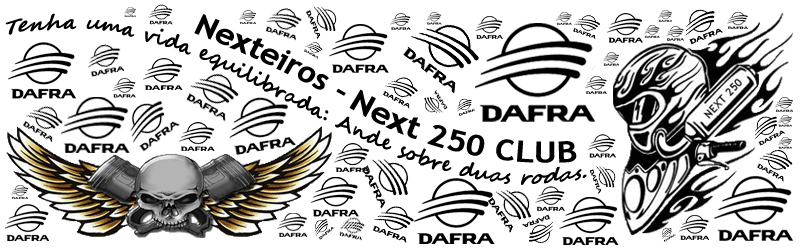 Nexteiros - Next 250 CLUB