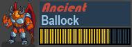 Ballock