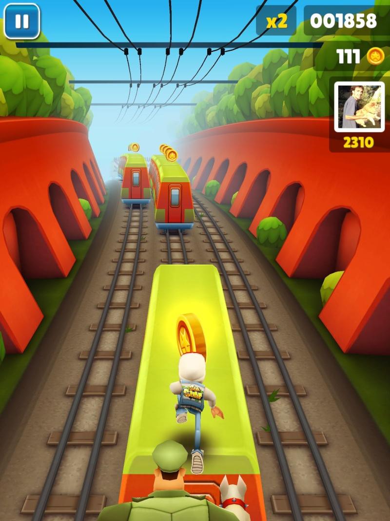 <b>Jeux</b> <b>De</b> <b>Subway</b> <b>Surfers</b> - Juegos Friv Gratis