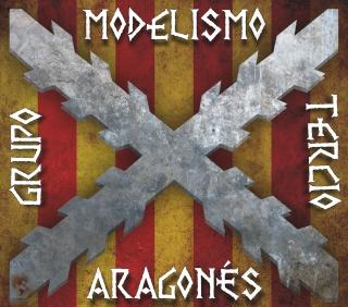 GRUPO MODELISMO TERCIO ARAGONÉS