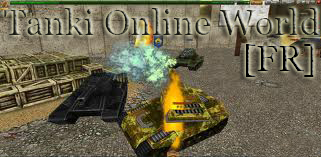 Tanki-Online-World [FR]