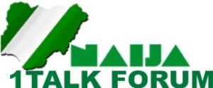Naija 1Talk Forum