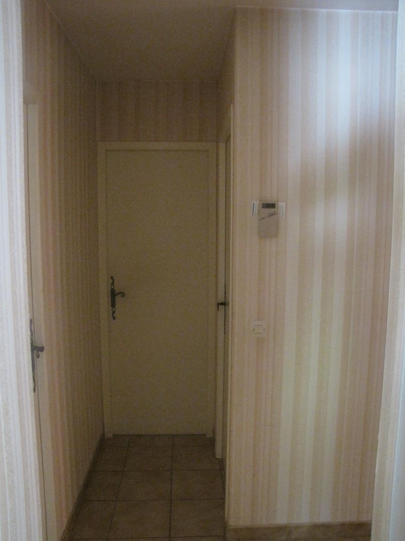 Conseils peinture couloir trop troit trop long trop sombre - Conseil peinture couloir ...